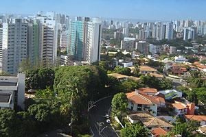 Salvador Pituba Imobiliária