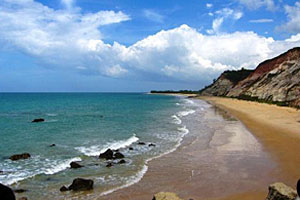 Porto Seguro Praia