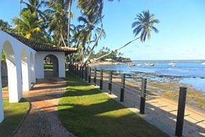Praia Do Forte Apartamentos R$800.000