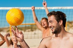 Praia Volleyball