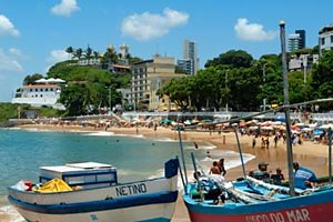 Salvador Praia