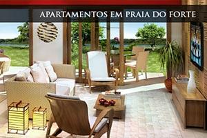 Apartamentos Praia do Forte