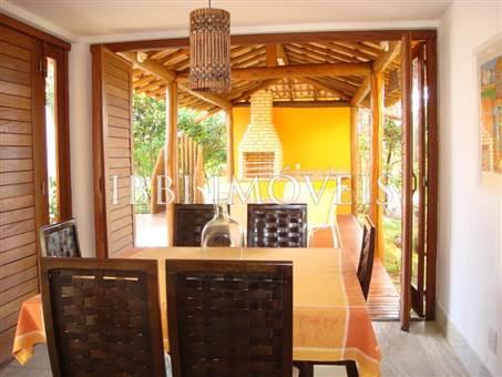 Belíssima Casa Em Condomínio De Luxo 12
