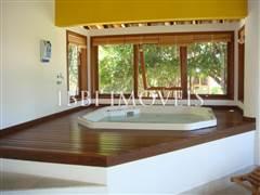Belíssima Casa Em Condomínio De Luxo 4