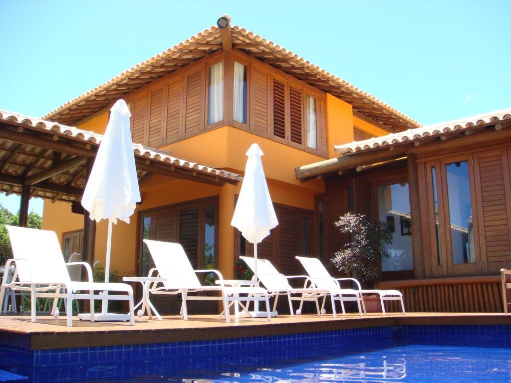 Belíssima Casa Em Condomínio De Luxo 5