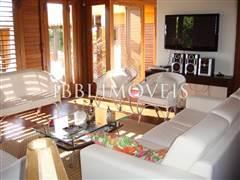 Belíssima Casa Em Condomínio De Luxo 9