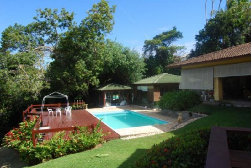Fantastic home in the Encontro das Águas 1