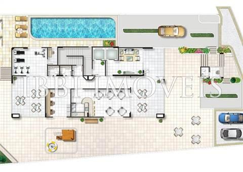 Apartamentos de 1 dormitorio en Frame Garden 5