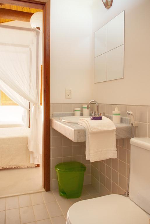 Casa Em Condominio Super Luxo 10