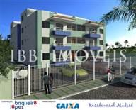 Apartamento na planta em Ipitanga