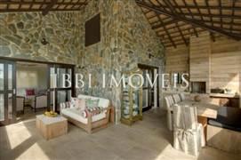 Casa De Luxo Mobiliada Em Resort Exclusivo 5