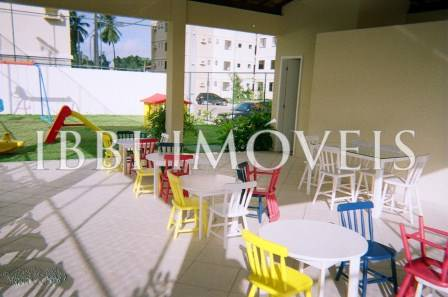 3 Bedrooms spring across North Shopping Salvador 5