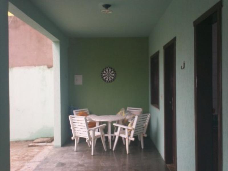 House with 5 bedrooms in Ipitanga 6