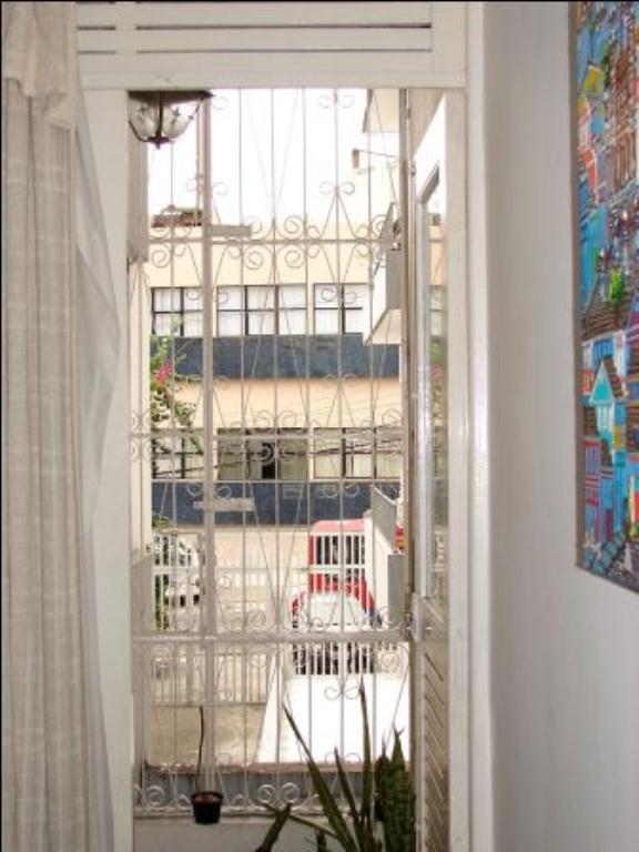 Ótimo Quarto e sala com varanda 7