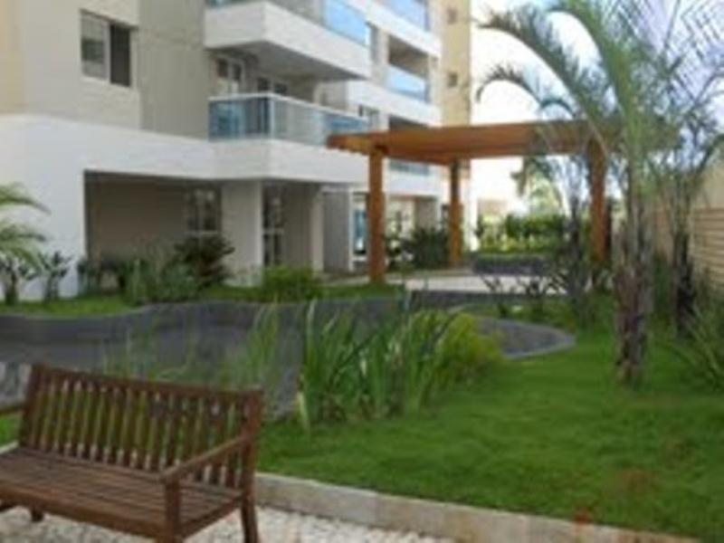 Apartamento 2 Quartos 1 Suíte Em Alphaville Paralela Salvador 1