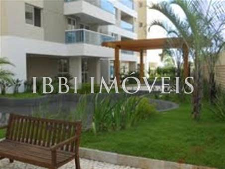 2 bedrooms 1 bathroom in Alphaville Paralela 1
