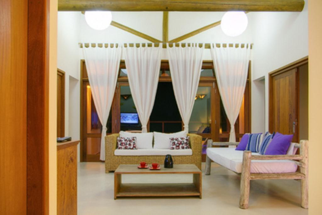 Casa Em Condominio Super Luxo 9