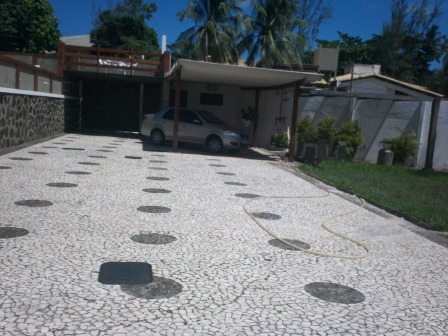 Ampi Casa 4 Camere a Itapuã 10