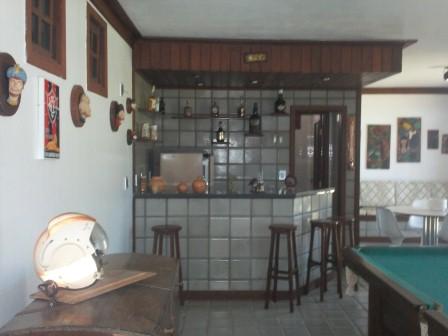 Ampi Casa 4 Camere a Itapuã 7