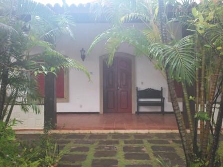 House 2 bedrooms 1 bathroom in Itapua 7