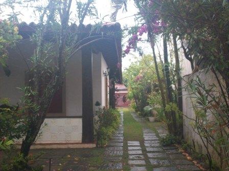 House 2 bedrooms 1 bathroom in Itapua 6