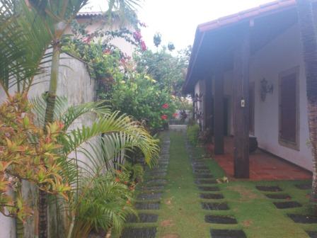 House 2 bedrooms 1 bathroom in Itapua 1