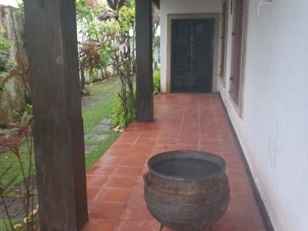 House 2 bedrooms 1 bathroom in Itapua 3