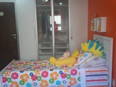 Excelente apartamento de 4 quartos no Morro do Gato 8