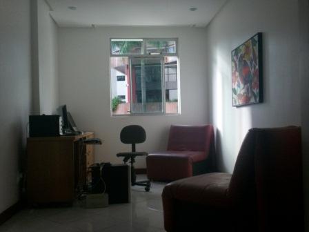 Excelente apartamento de 4 quartos no Morro do Gato 6