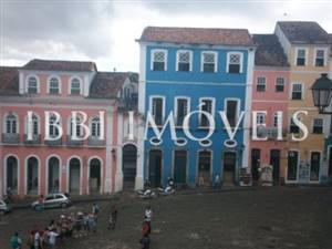 Wide Pousada in Pelourinho