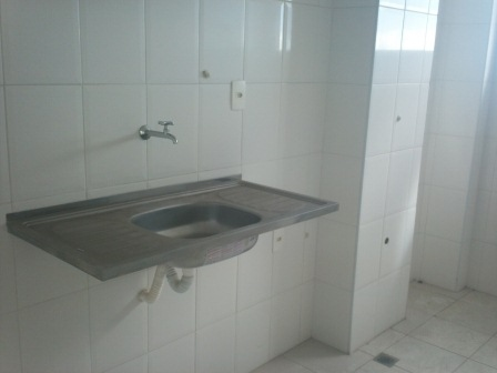 2 bedroom apartment in Brotas 8