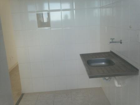 2 bedroom apartment in Brotas 7
