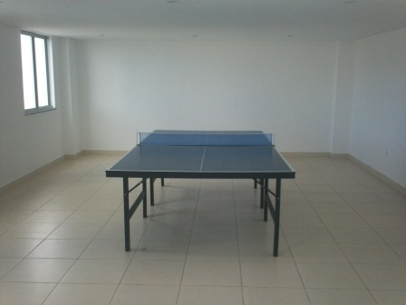 2 bedroom apartment in Brotas 6