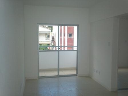 2 bedroom apartment in Brotas 3