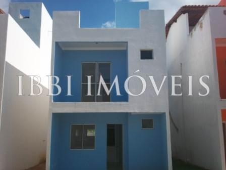 Apartment 2 or 3 bedrooms in Ipitanga 2