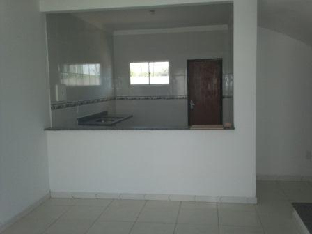 Apartment 2 or 3 bedrooms in Ipitanga 3