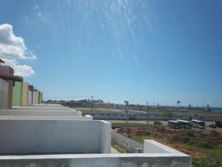 Apartment 2 or 3 bedrooms in Ipitanga 5