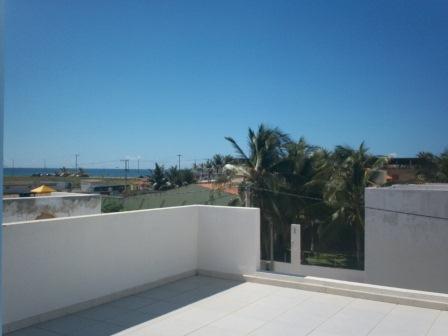 Apartment 2 or 3 bedrooms in Ipitanga 6