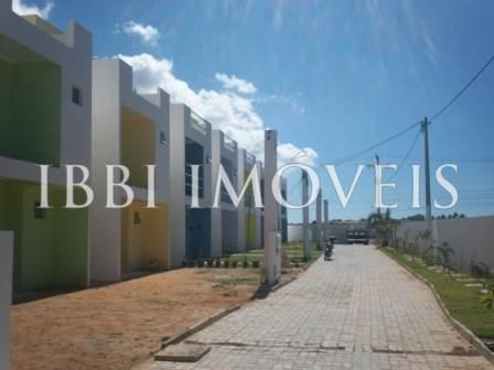 Apartment 2 or 3 bedrooms in Ipitanga 7