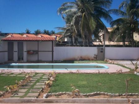 Apartment 2 or 3 bedrooms in Ipitanga 8