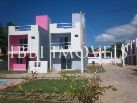 Apartment 2 or 3 bedrooms in Ipitanga 1