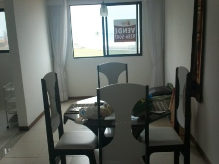 Coverage bedroom apartment in Jardim Armacao 9