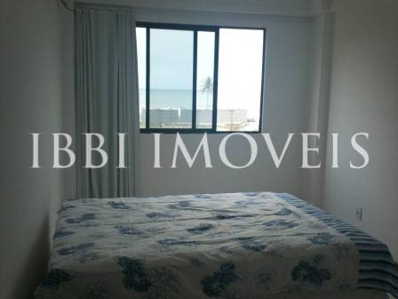 Coverage bedroom apartment in Jardim Armacao 7