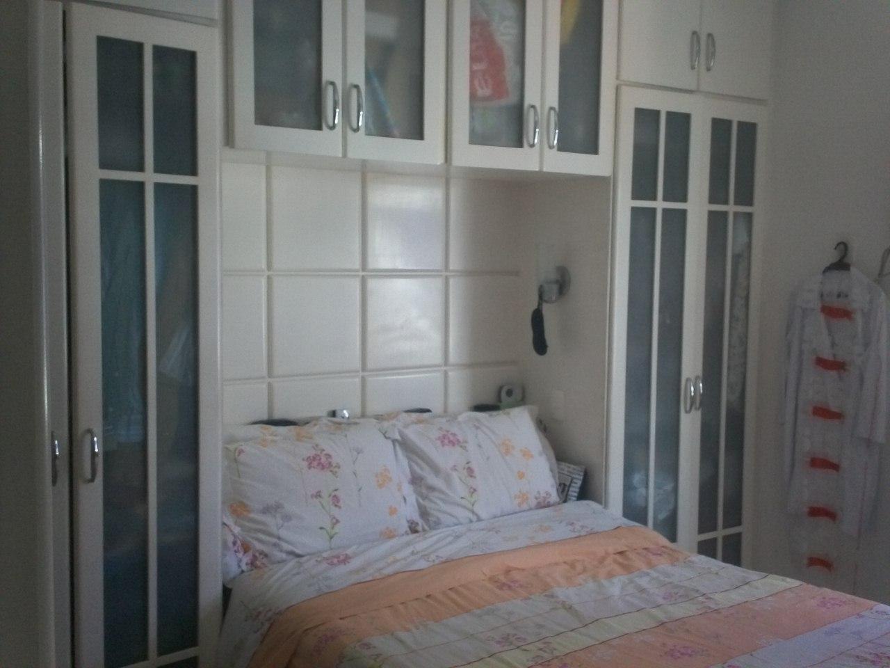 Apartamento 2 quartos 1suite no Caminho das Árvores 3