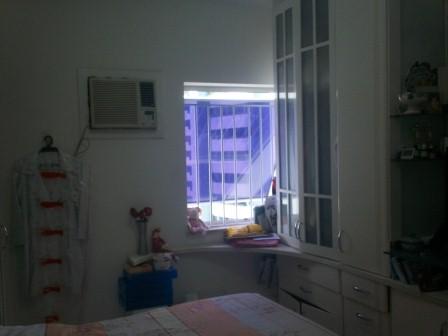 Apartamento 2 quartos 1suite no Caminho das Árvores 4