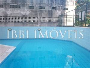 Apartment 3 bedrooms 1 bathroom in Itaigara
