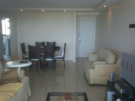 Apartamento de 3 quartos 2 suítes em Patamares 1