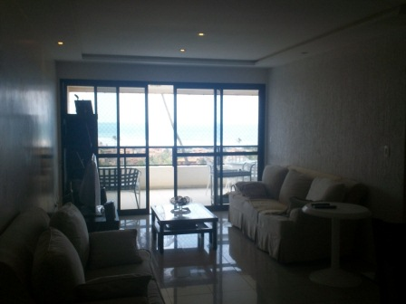 Apartamento de 3 quartos 2 suítes em Patamares 5