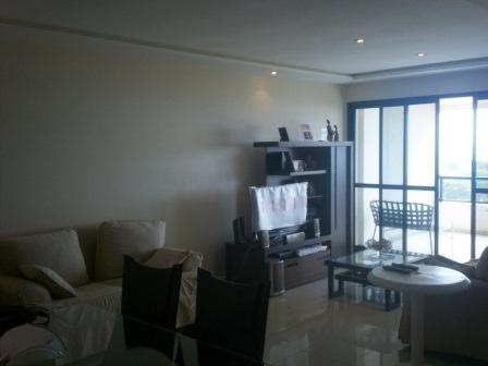 Apartamento de 3 quartos 2 suítes em Patamares 6