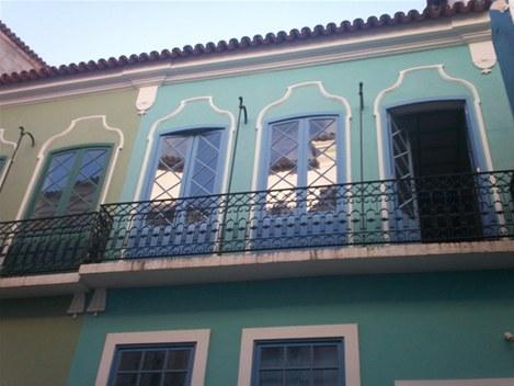 Salvador, strategic location on Commercial Opportunity in Pelourinho 1
